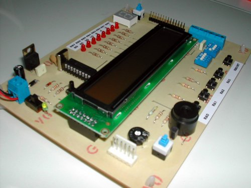 Electronic Project Board : Circuit diagrams schematics electronic projects